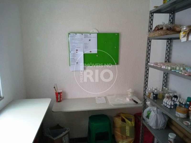Melhores Imóveis no Rio - Casa de vila 4 quartos na Tijuca - MIR1474 - 21