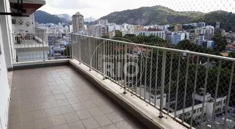Melhores Imóveis no Rio - Apartamento 2 quartos na Tijuca - MIR1480 - 1