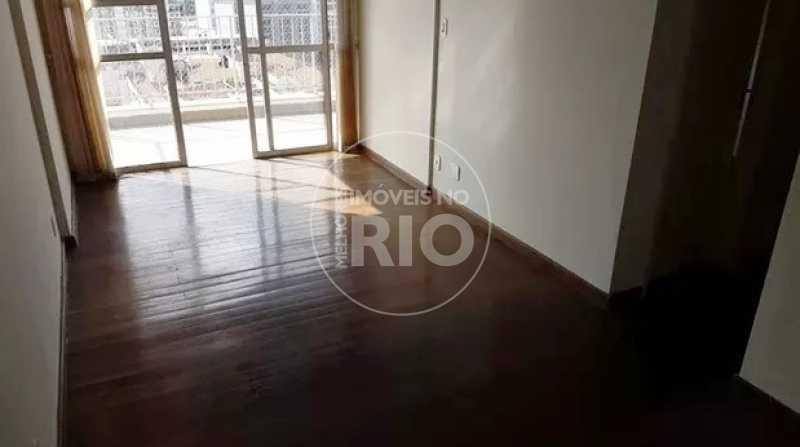 Melhores Imóveis no Rio - Apartamento 2 quartos na Tijuca - MIR1480 - 3