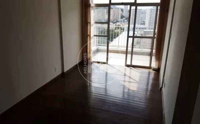 Melhores Imóveis no Rio - Apartamento 2 quartos na Tijuca - MIR1480 - 4