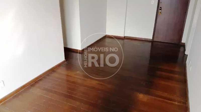 Melhores Imóveis no Rio - Apartamento 2 quartos na Tijuca - MIR1480 - 5