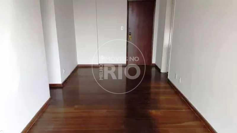 Melhores Imóveis no Rio - Apartamento 2 quartos na Tijuca - MIR1480 - 6