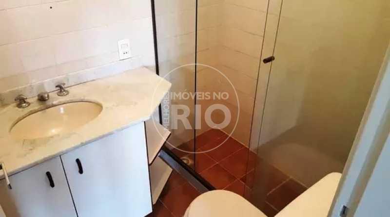 Melhores Imóveis no Rio - Apartamento 2 quartos na Tijuca - MIR1480 - 11