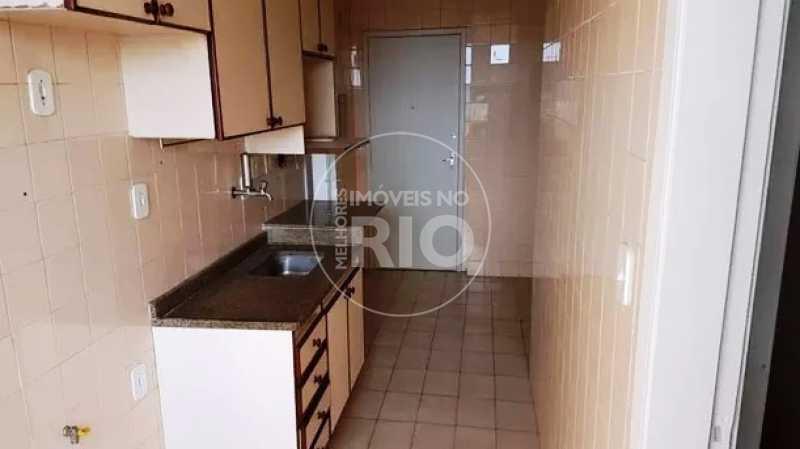 Melhores Imóveis no Rio - Apartamento 2 quartos na Tijuca - MIR1480 - 12