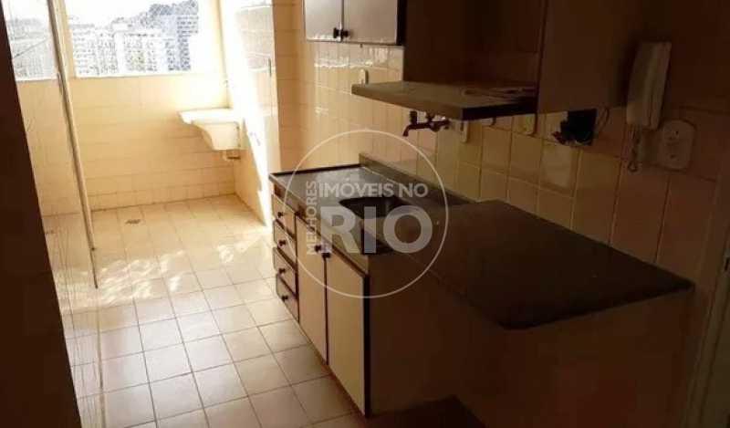 Melhores Imóveis no Rio - Apartamento 2 quartos na Tijuca - MIR1480 - 13