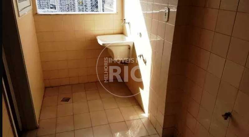 Melhores Imóveis no Rio - Apartamento 2 quartos na Tijuca - MIR1480 - 14