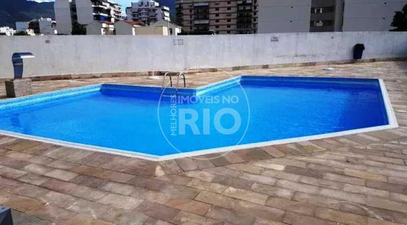 Melhores Imóveis no Rio - Apartamento 2 quartos na Tijuca - MIR1480 - 15