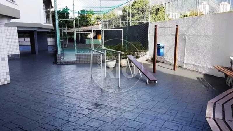 Melhores Imóveis no Rio - Apartamento 2 quartos na Tijuca - MIR1480 - 16