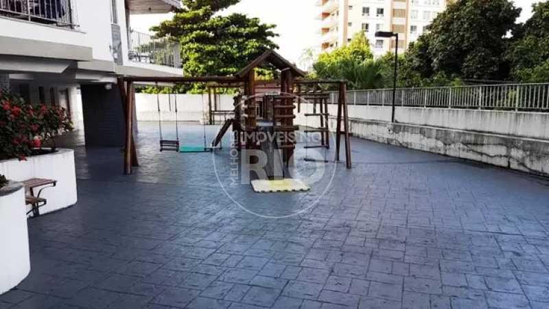 Melhores Imóveis no Rio - Apartamento 2 quartos na Tijuca - MIR1480 - 17