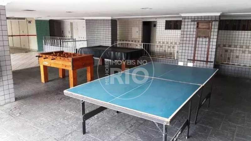 Melhores Imóveis no Rio - Apartamento 2 quartos na Tijuca - MIR1480 - 18
