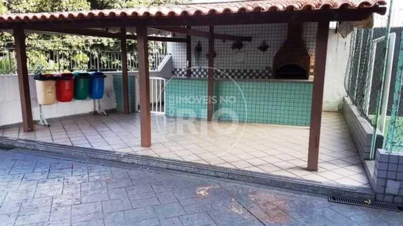 Melhores Imóveis no Rio - Apartamento 2 quartos na Tijuca - MIR1480 - 19