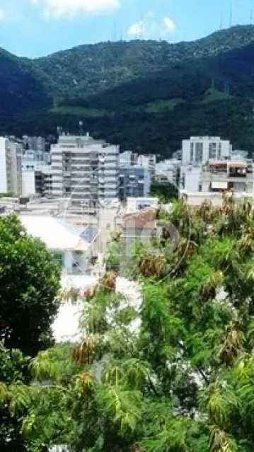 Melhores Imóveis no Rio - Apartamento 1 quarto à venda Tijuca, Rio de Janeiro - R$ 275.000 - MIR1485 - 7