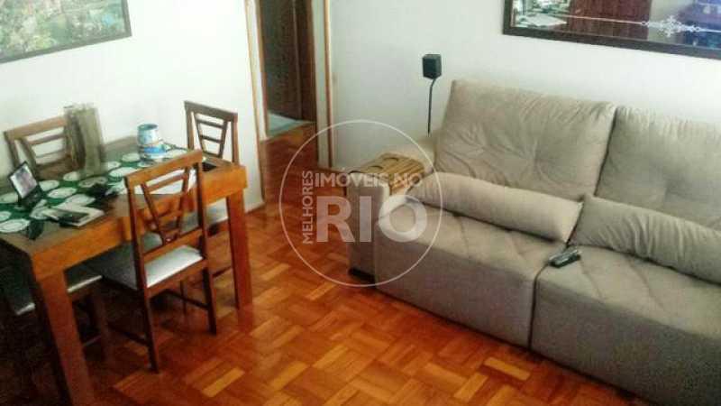 Melhores Imóveis no Rio - Apartamento 2 quartos no Andaraí - MIR1487 - 3