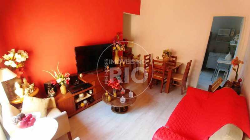 Melhores Imóveis no Rio - Apartamento 2 quartos no Grajaú - MIR1492 - 1