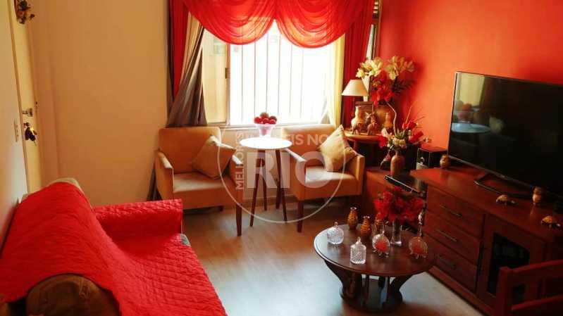 Melhores Imóveis no Rio - Apartamento 2 quartos no Grajaú - MIR1492 - 3