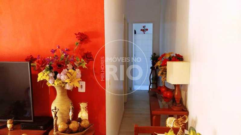 Melhores Imóveis no Rio - Apartamento 2 quartos no Grajaú - MIR1492 - 4