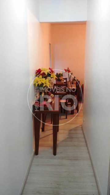 Melhores Imóveis no Rio - Apartamento 2 quartos no Grajaú - MIR1492 - 5