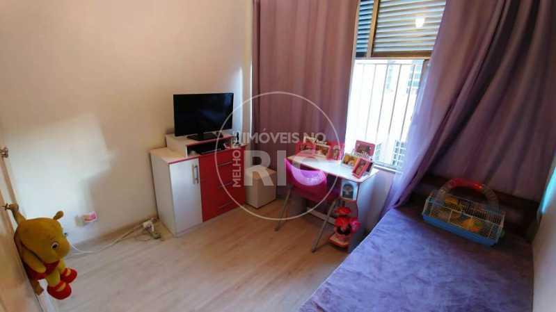 Melhores Imóveis no Rio - Apartamento 2 quartos no Grajaú - MIR1492 - 8