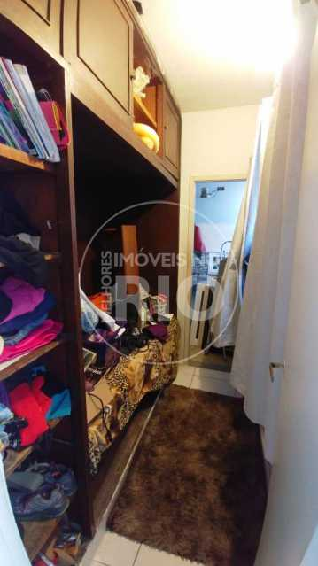 Melhores Imóveis no Rio - Apartamento 2 quartos no Grajaú - MIR1492 - 9