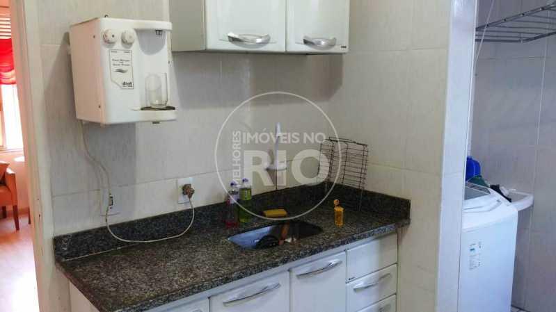 Melhores Imóveis no Rio - Apartamento 2 quartos no Grajaú - MIR1492 - 20