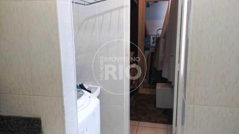Melhores Imóveis no Rio - Apartamento 2 quartos no Grajaú - MIR1492 - 21