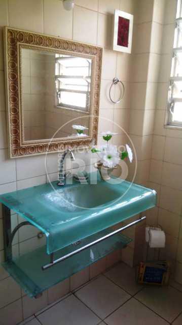 Melhores Imóveis no Rio - Apartamento 2 quartos no Grajaú - MIR1492 - 10