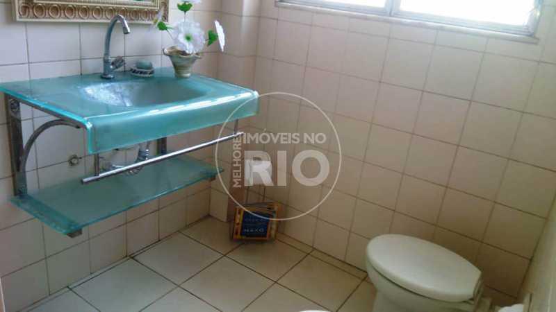 Melhores Imóveis no Rio - Apartamento 2 quartos no Grajaú - MIR1492 - 12