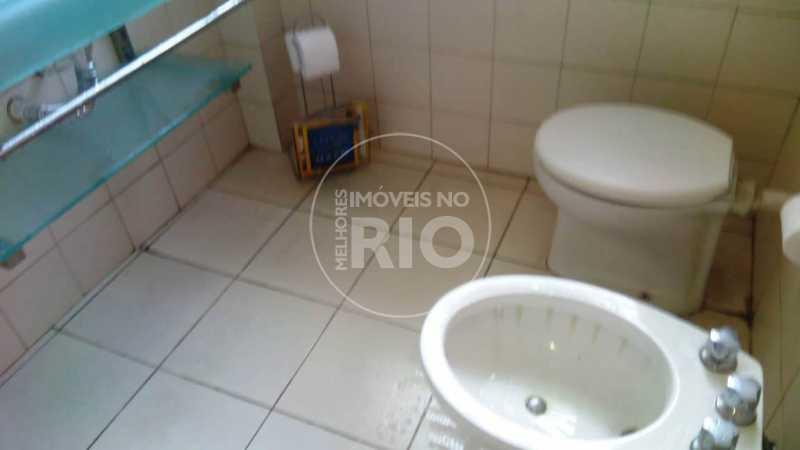 Melhores Imóveis no Rio - Apartamento 2 quartos no Grajaú - MIR1492 - 13
