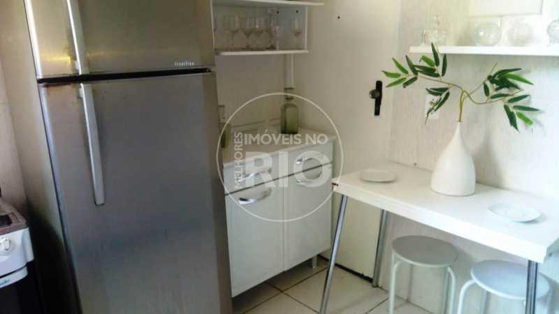 Melhores Imóveis no Rio - Apartamento 2 quartos no Grajaú - MIR1492 - 17