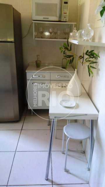 Melhores Imóveis no Rio - Apartamento 2 quartos no Grajaú - MIR1492 - 16