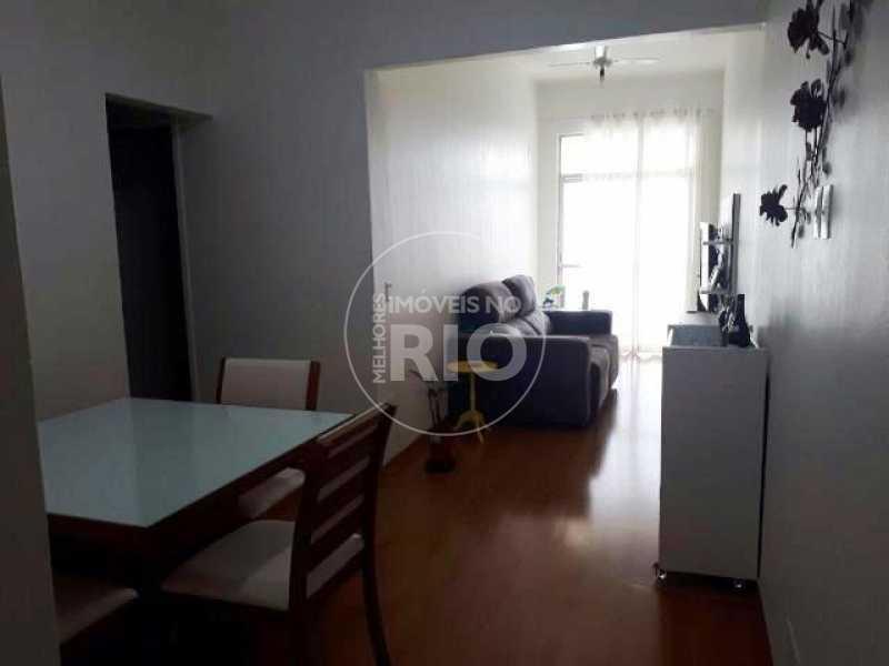 Apartamento no Maracanã - Apartamento 2 quartos no Maracanã - MIR1494 - 3