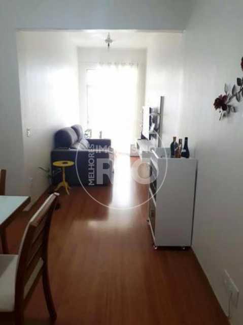 Apartamento no Maracanã - Apartamento 2 quartos no Maracanã - MIR1494 - 4