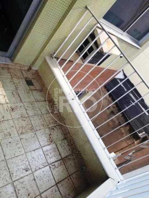 Apartamento no Maracanã - Apartamento 2 quartos no Maracanã - MIR1494 - 16
