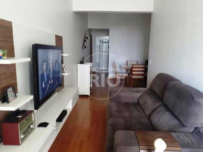Apartamento no Maracanã - Apartamento 2 quartos no Maracanã - MIR1494 - 17
