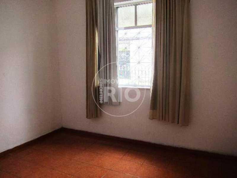 Melhores Imóveis no Rio - Apartamento 2 quartos no Catumbi - MIR1501 - 4