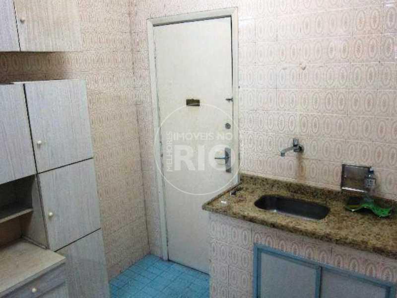 Melhores Imóveis no Rio - Apartamento 2 quartos no Catumbi - MIR1501 - 6