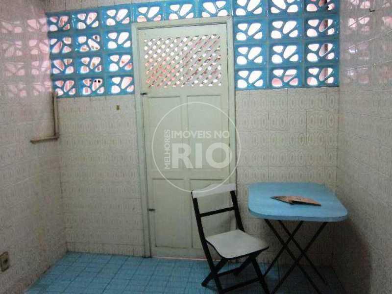 Melhores Imóveis no Rio - Apartamento 2 quartos no Catumbi - MIR1501 - 7