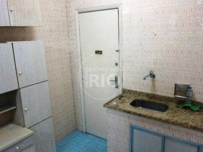 Melhores Imóveis no Rio - Apartamento 2 quartos no Catumbi - MIR1501 - 12