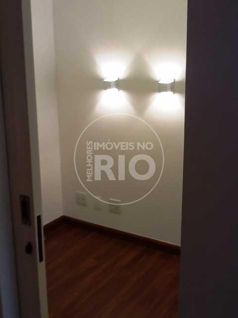 Melhores Imóveis no Rio - SALA COMERCIAL NA BARRA DA TIJUCA - SL0023 - 4