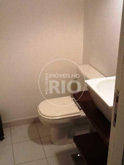 Melhores Imóveis no Rio - SALA COMERCIAL NA BARRA DA TIJUCA - SL0023 - 7