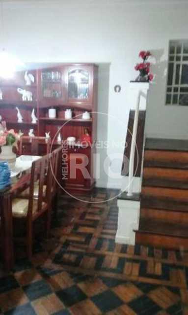 Melhores Imóveis no Rio - Casa 7 quartos no Rio Comprido - MIR1506 - 3
