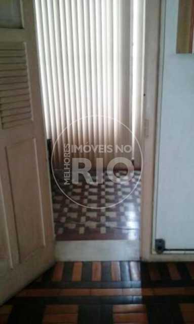 Melhores Imóveis no Rio - Casa 7 quartos no Rio Comprido - MIR1506 - 5