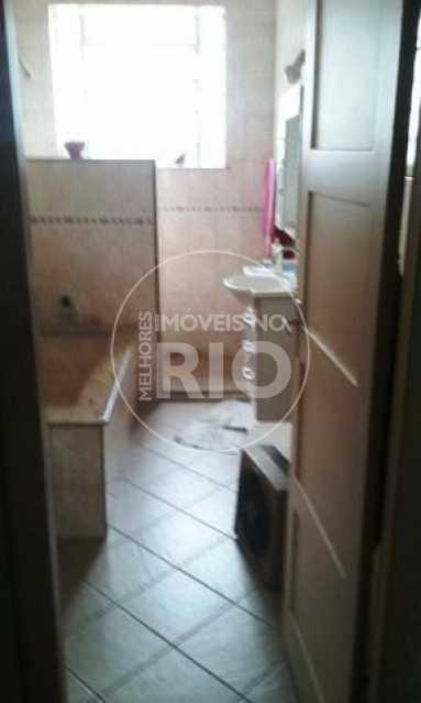 Melhores Imóveis no Rio - Casa 7 quartos no Rio Comprido - MIR1506 - 6
