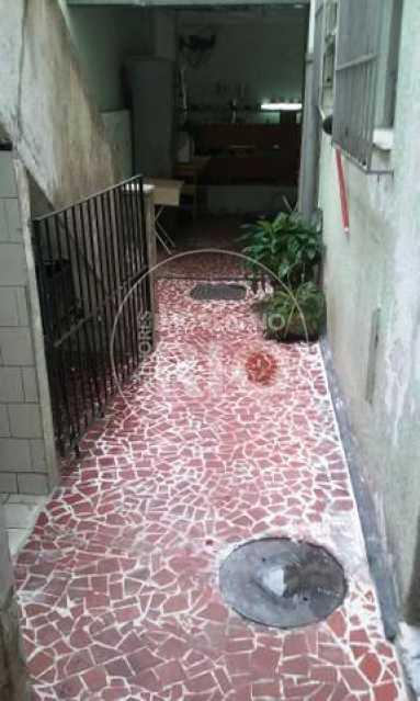Melhores Imóveis no Rio - Casa 7 quartos no Rio Comprido - MIR1506 - 9