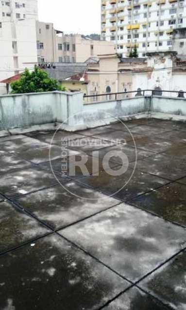 Melhores Imóveis no Rio - Casa 7 quartos no Rio Comprido - MIR1506 - 12