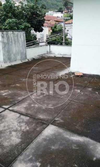 Melhores Imóveis no Rio - Casa 7 quartos no Rio Comprido - MIR1506 - 13