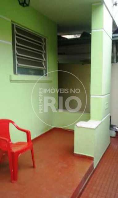 Melhores Imóveis no Rio - Casa 7 quartos no Rio Comprido - MIR1506 - 19