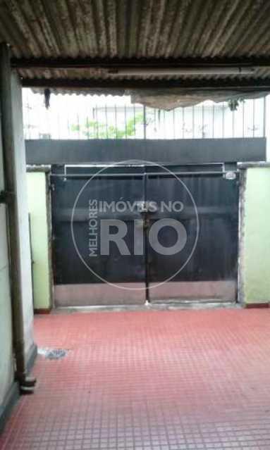 Melhores Imóveis no Rio - Casa 7 quartos no Rio Comprido - MIR1506 - 20