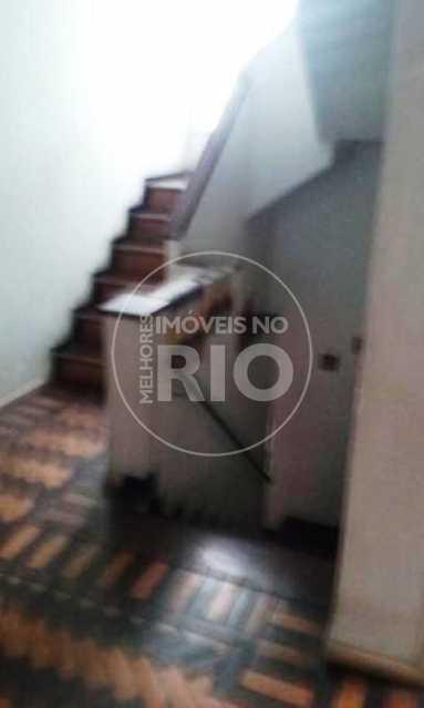 Melhores Imóveis no Rio - Casa 7 quartos no Rio Comprido - MIR1506 - 22