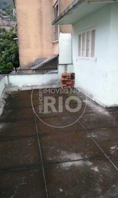Melhores Imóveis no Rio - Casa 7 quartos no Rio Comprido - MIR1506 - 23